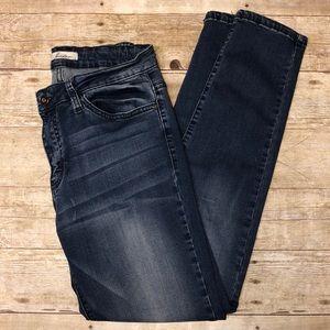 Kancan Skinny Jean Size W11  29